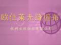 视频: 欧仕莱无缝墙布企业宣传片