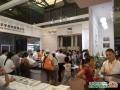 上海展会轩品展馆人气火爆,产品深受经销商青睐