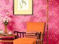 繁花胜放12个花样壁纸装饰背景墙