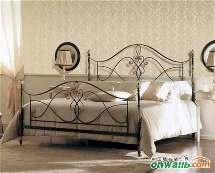 家里第二次装修,墙布是您墙面翻新的首选