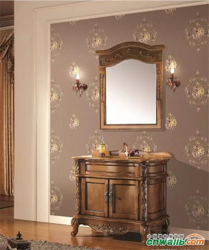 墙布基膜有多重要,你的家美到什么程度全靠它