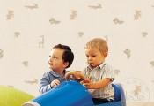 儿童房无缝墙布选购注意事项