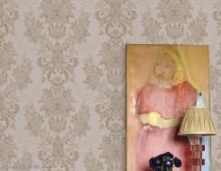艾是墙布爱米利亚系列效果图