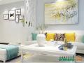 素色墙布&壁纸遇上美好生活|大自然家居壁高软装 (1023播放)