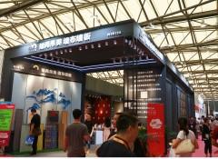 上海墙布展:锦尚帛美演绎墙布美学,这才叫真材实料—产品赏析