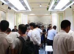 """上海墙布展:看沐丝国际演绎""""布""""一样的奇迹——展会现场"""
