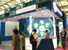 上海墙布展:满分造梦人,蝶绣带你穿梭梦境与现实——展馆赏析