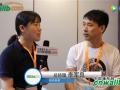 【墙布展专访】锦尚帛美李军良:决战市场服务是前提,创新是关键 (807播放)