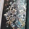 长期供应织女星墙布织女星刺绣墙布织女星品牌墙布壁布厂家