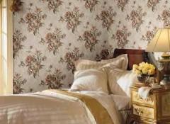 领绣刺绣墙布部份产品效果图赏析