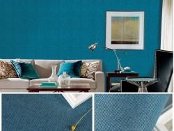 艾是墙布卧室客厅电视背景墙布北欧风尚