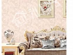 沁绣墙布美式系列