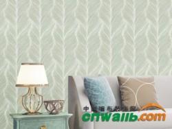 沐丝国际墙面刺绣系列素色-1
