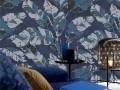 高级灰+蓝色系,欧仕莱沉静色调中的撩人优雅姿态 (997播放)
