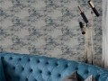 江南水墨艺术,领绣墙布每一寸都是好风光 (1014播放)