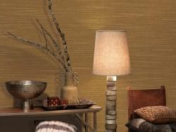 仿蚕丝素色无缝墙布 适用各类家装工程