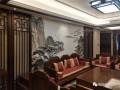 中式文化意境深远,家里的领绣山水画够美! (998播放)