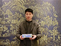 对话锦尚帛美李军良,揭晓墙布企业品牌发展现状 (1283播放)