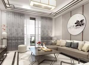 博丽雅窗帘欧式风装修效果图,他家的窗帘,真是贼好看
