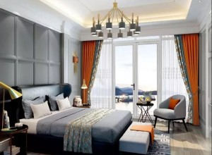 博丽雅不同家装风格的窗帘图片,有图有案例