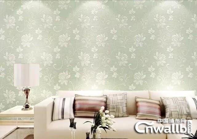 为什么你家的墙布那么容易变色还生霉?