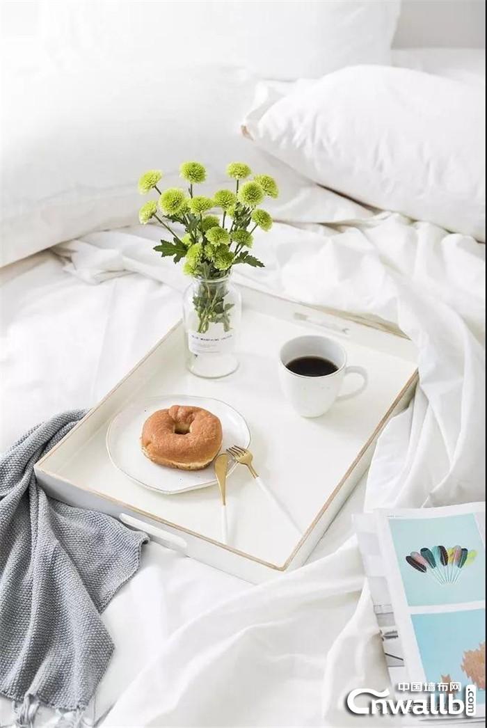 不惧对比,美家美户唤醒沉睡的卧室空间!