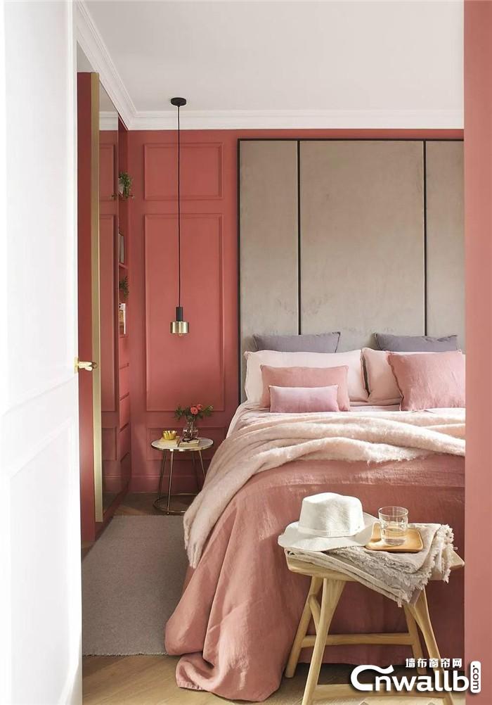 丽绣软装搭配,给你不一样的色彩让家焕然一新!