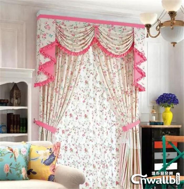 窗帘批发过程中 如何更快挑到精美的好窗帘