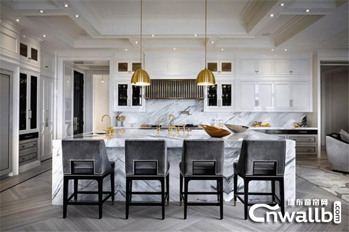 雅诗澜为你揭秘地板、家具和墙布在家中的地位有多重要