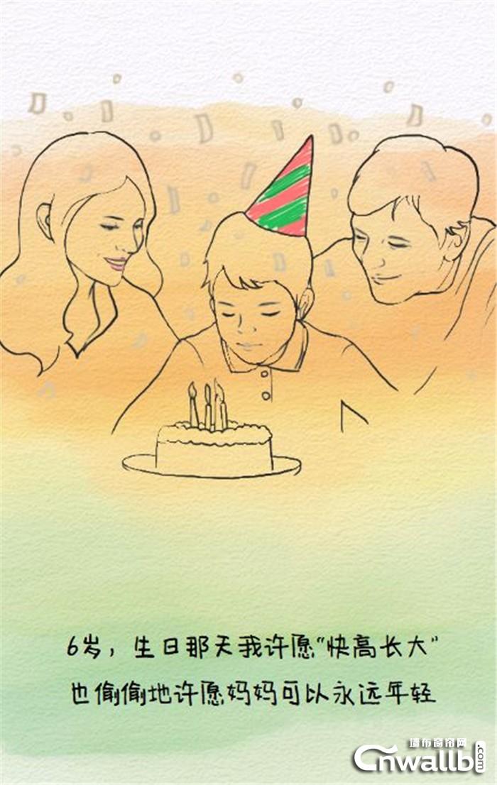 母亲是一种岁月,朵薇拉祝所有哦母亲节日快乐!