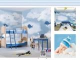 为了孩子的健康,儿童房装修首选雅绣墙布 (5280播放)