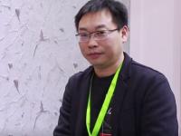 墙布展:皇家罗兰墙布总经理谷子良采访视频