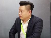 墙布展:沁绣刺绣墙布副总经理李建采访视频