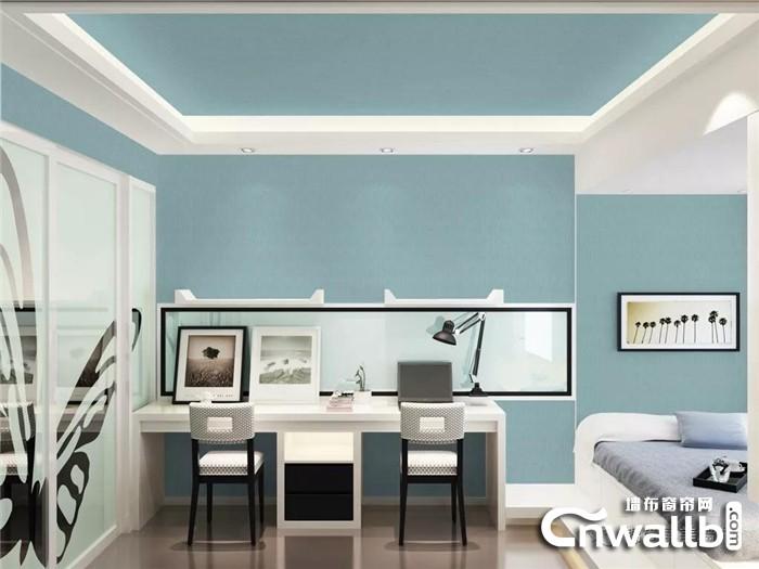 锦尚帛美墙布教你分辨中式、欧式、现代风格的区别