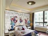 好环境缔造学习氛围,保奇丽无缝墙布帮你更新孩子的房间! (5253播放)