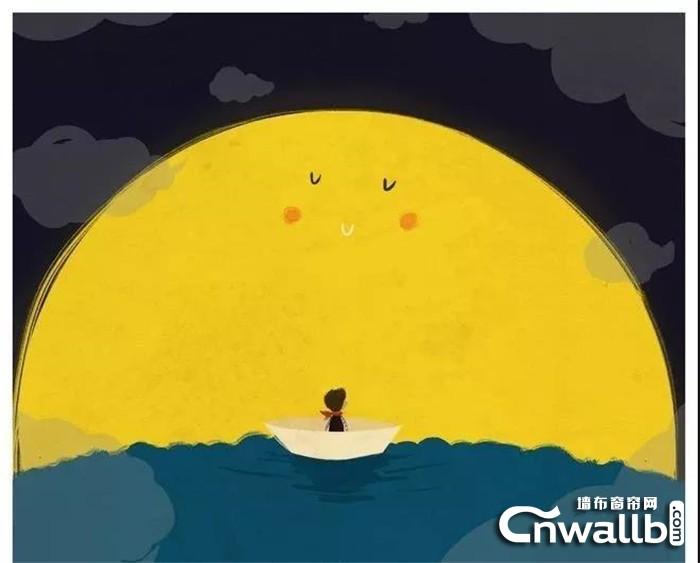 科布斯墙布9.13双节同庆,邀你同享钜享生活!