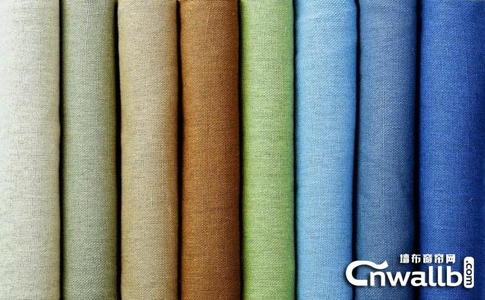 不同的风格讲究不同的搭配,丽绣教你如何搭配墙布!