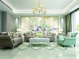 馨舒适感 清新时尚,七特丽Y系列充分营造出空间的艺术格调! (6514播放)
