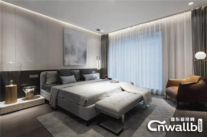 无缝墙布从众多装饰材料中脱颖而出,元龙为你盘点墙布的优点!