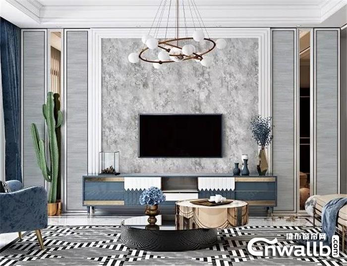 丽绣墙布揭秘软装搭配的秘诀,提升你家的艺术格调!
