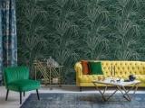 沁绣墙布让墙壁焕发艺术的气息,提升家居空间艺术感! (7159播放)