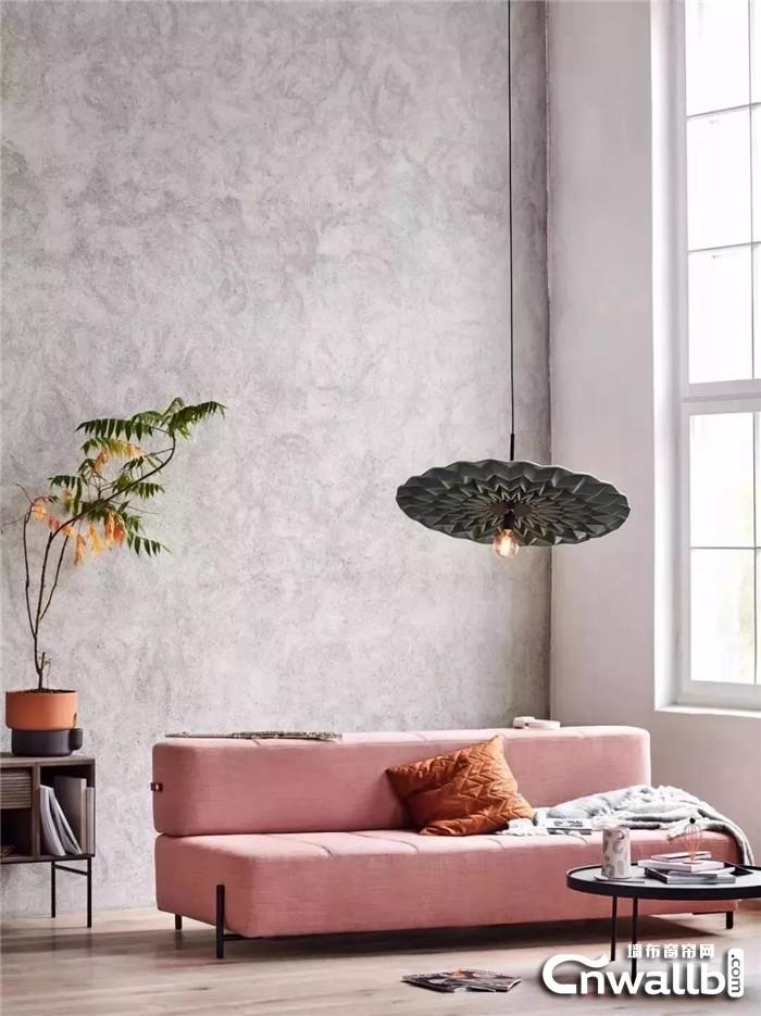无缝墙布如此受欢迎,它有哪些优点?