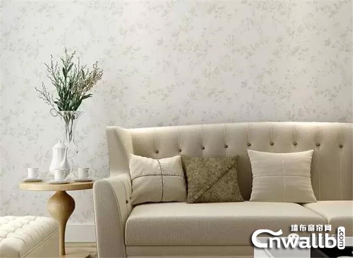 你知道无缝墙布的好处吗?