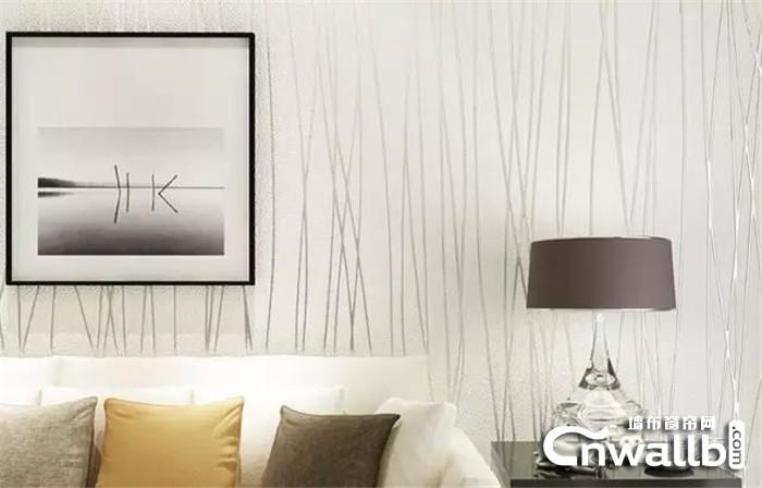 墙布搭配五大技巧,彻底改变家居环境!