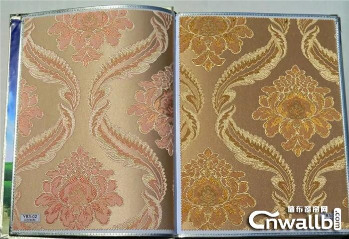 你知道装修无缝墙布的优势有哪些吗?