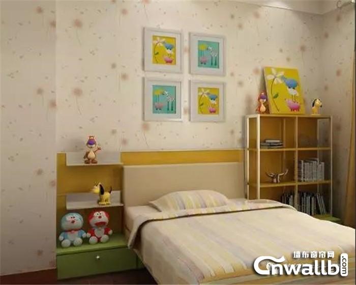 """装修出租屋,""""墙纸""""和""""墙布""""选哪个好?"""