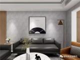 蒙特罗高端壁布带你感受自然和艺术结合的空间美!