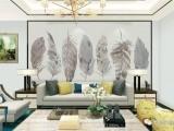 安妮家墙布科普无缝壁布和传统墙面材料的区别!