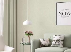 米兰壁纸墙布宝格丽系列产品装修效果图鉴赏