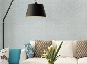 米兰壁纸墙布百老汇系列产品装修图